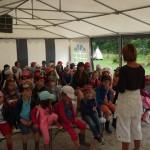 Le mois de juillet à la Ferme de Min Guen en bretagne dans les côtes d'armor - présentation de la ferme pédagogique de Min Guen