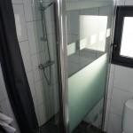 Location de gîte à Saint Fiacre - côtes d'armor la salle de bain