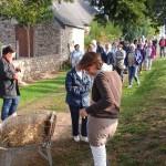 Ferme pédagogique à Saint Fiacre en Bretagne (Côtes d'armor) Université du temps libre Chatelaudren